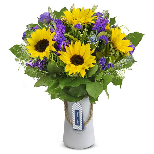 Sunflower Sams Club