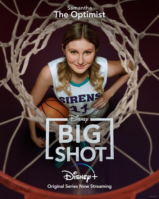 Big Shot [ABC Signature/Disney - 2021] 125