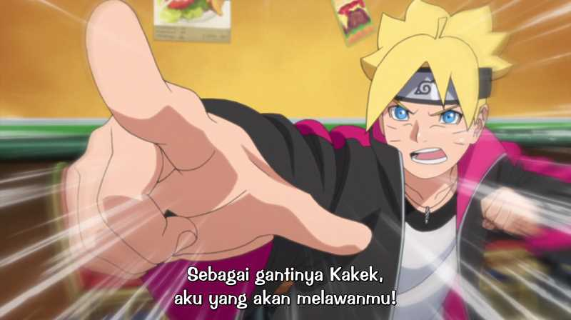Download Boruto Episode 138 Subtitle Indonesia