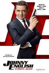 Direct Johnny English Strikes Again (2018) BluRay 1080p MKV