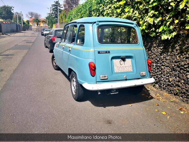 avvistamenti auto storiche - Pagina 5 Renault-4-L-950-33cv-90-CT909329
