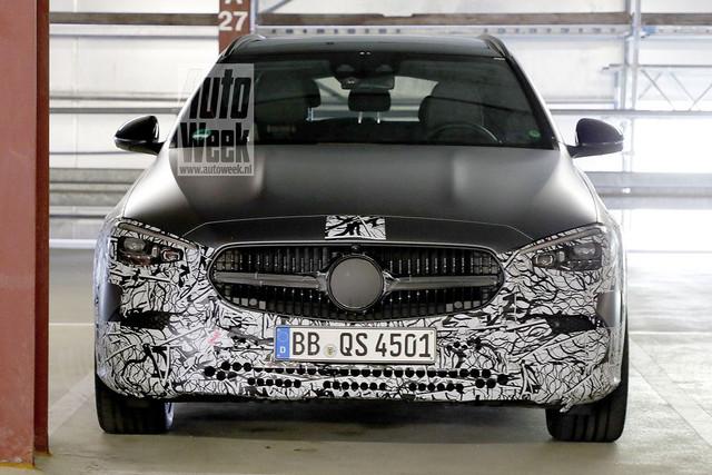 2021 - [Mercedes-Benz] Classe C [W206] - Page 18 C67-C4531-CAF6-4485-AE2-C-0-C562-C26973-D