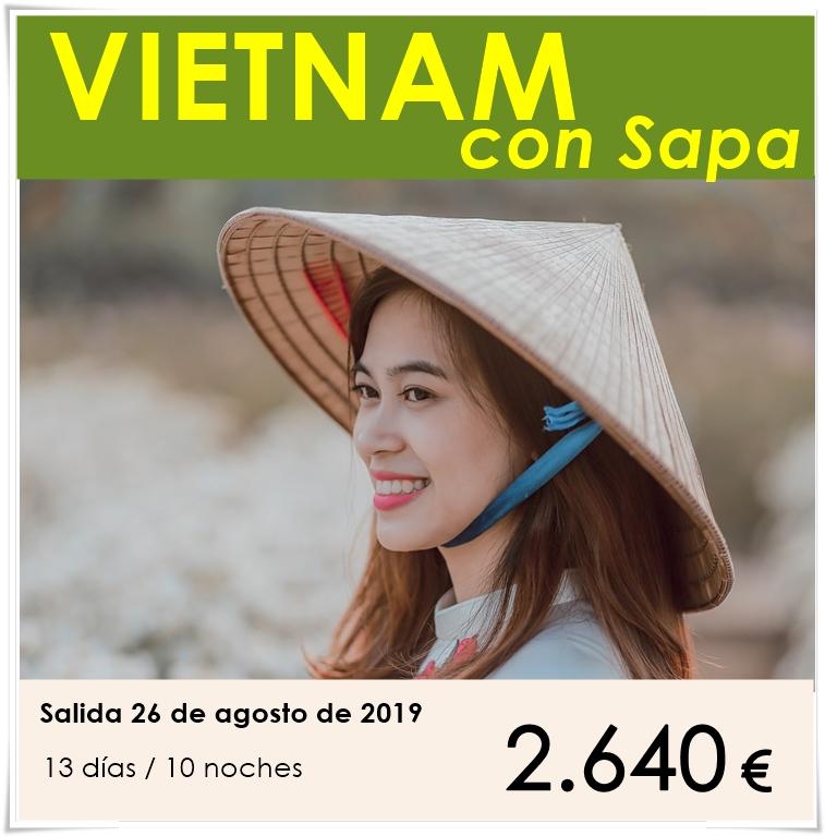 ViajaFACYL 2019 - MundiPlayas