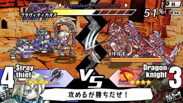 戰略RPG《聖劍同盟》任天堂SWITCH繁體中文版確定上市! 003