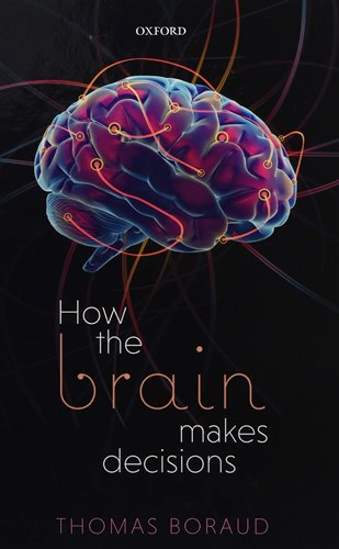 How the Brain Makes Decisions