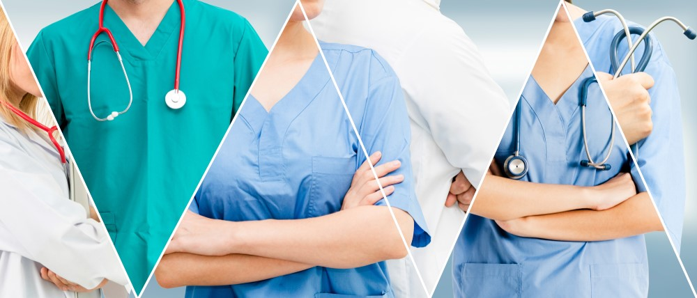 How to Look Professional as a Nurse?