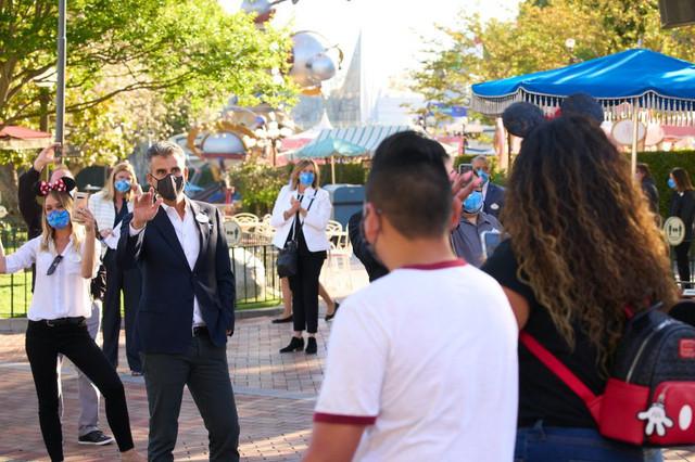 Disneyland Resort en général - le coin des petites infos - Page 12 22