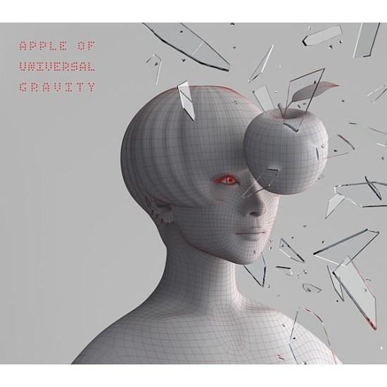[Album] Shiina Ringo – Apple Of Universal Gravity