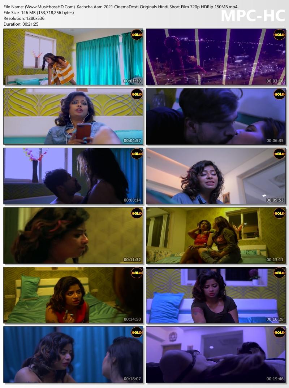Www-Musicboss-HD-Com-Kachcha-Aam-2021-Cinema-Dosti-Originals-Hindi-Short-Film-720p-HDRip-150-MB-mp4-