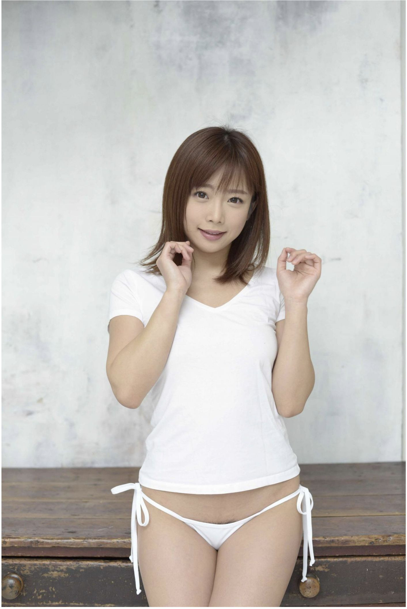 SOFT ON DEMAND GRAVURE COLLECTION 紗倉まな04 photo 003
