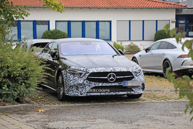 2018 - [Mercedes] CLS III  - Page 7 0-A85040-A-00-EB-48-A7-833-B-B234-F66842-BC
