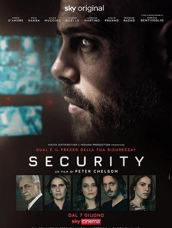 Security (2021) .mkv 1080p WEB-DL DDP 5.1 iTALiAN x264 - DDN