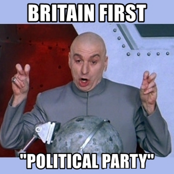 Britain First Party