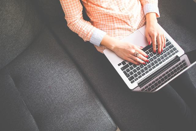 Разработка блога для интернет магазина