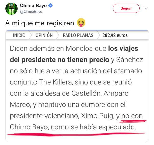 Chimo Bayo - Así me gusta a mí ¿Mejor disco de la musica popular? Iceta7
