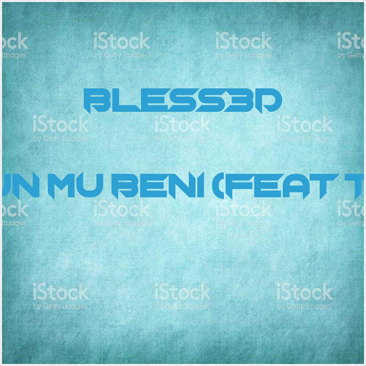 دانلود آهنگ جدید Bless3d به نام Unuttun mu Beni (feat Tuğkan)