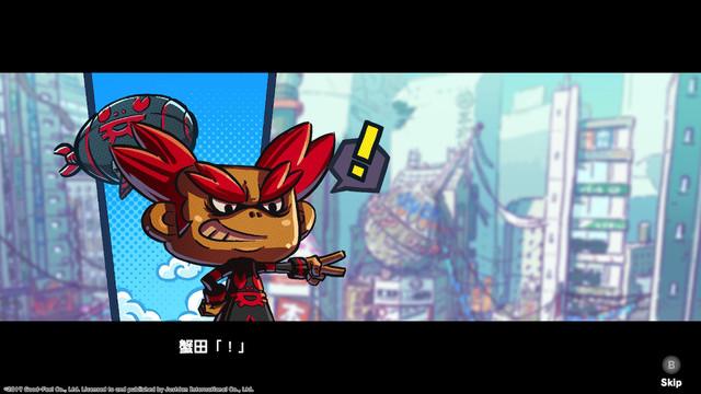 這是猴子與家電機器人的戰爭!Nintendo Switch《MONKEY BARRELS(猴子桶戰)》實體片發售日及預約特典正式公開 10