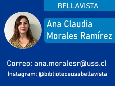 Ana-Claudia