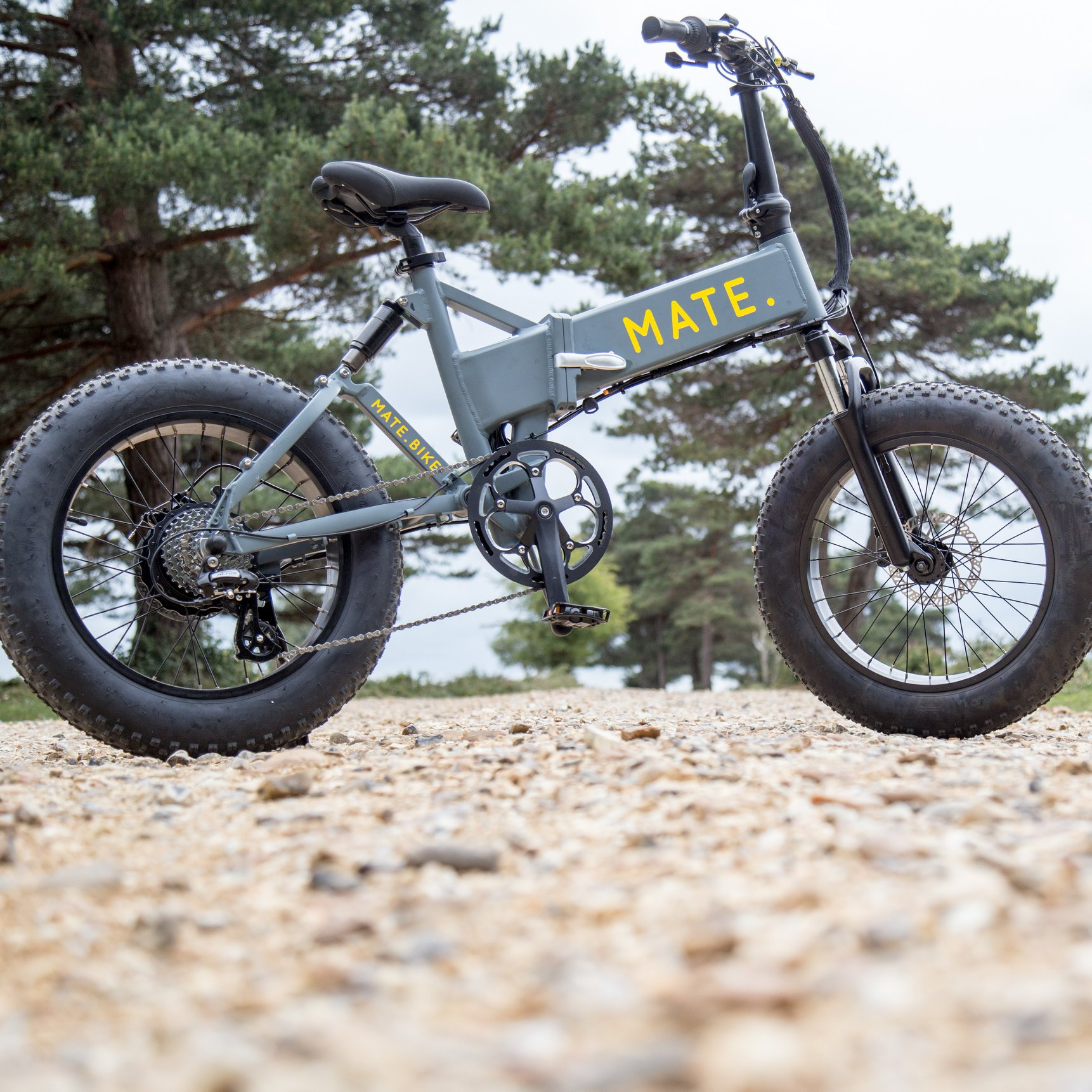 Are E-Bikes The Future Of Commuting In The Uk?