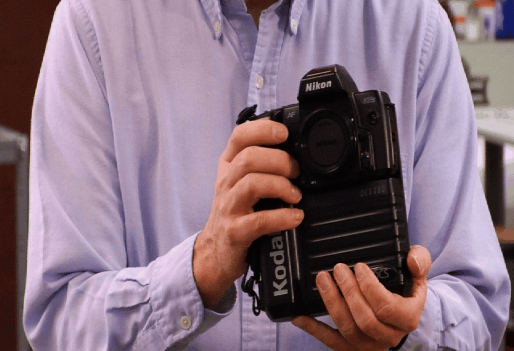 Digital Direct Photography