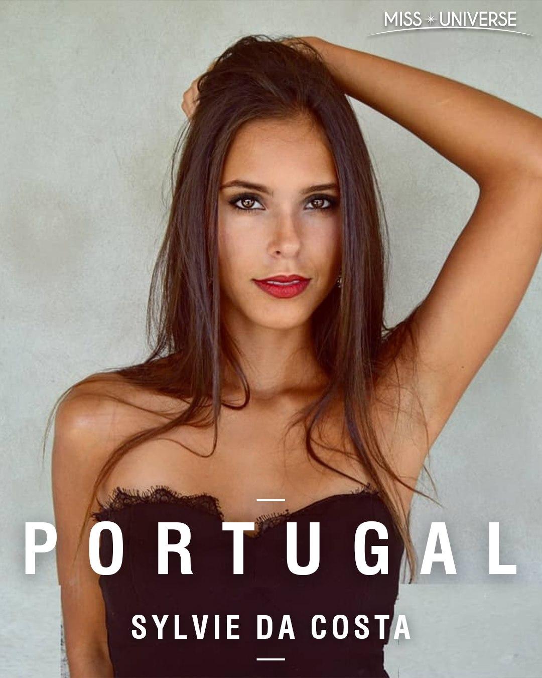 Sylvie Silva (PORTUGAL 2019) 24