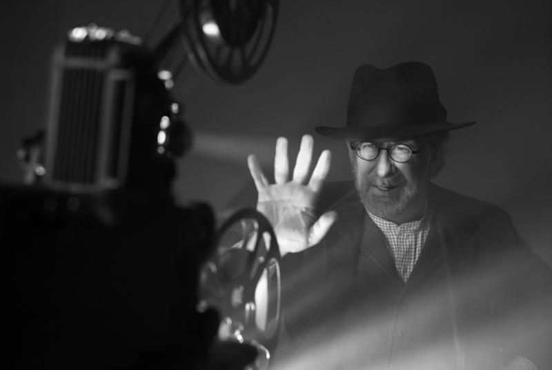 Портреты знаменитостей от культового фотографа Марка Селигера 37