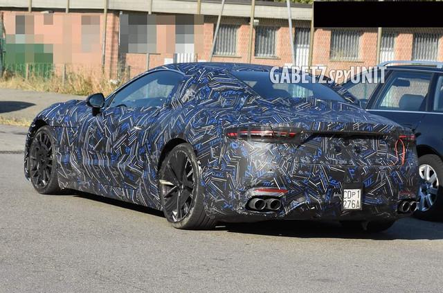 2021 - [Maserati] GranTurismo - Page 3 EADD52-DB-0775-4300-A6-CC-345282-F15753