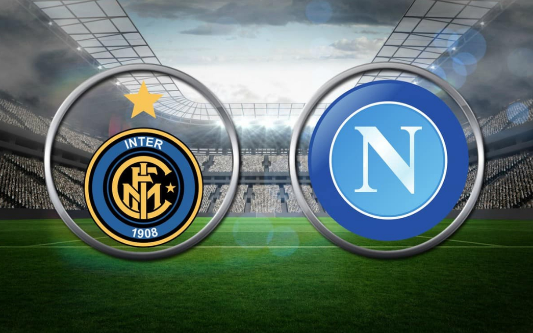 INTER NAPOLI Streaming Gratis Facebook YouTube, dove vederla: Sky TV o DAZN?