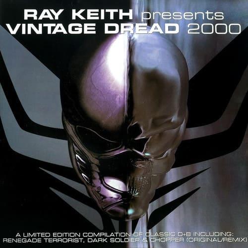 Download VA - Ray Keith Presents Vintage Dread 2000 mp3