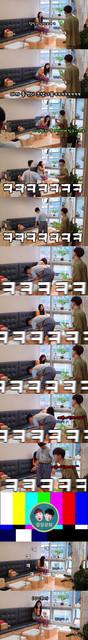 [유머] 마사지샵에서 헛소리 소통 대화로 미녀분 복근 마사지 시켜주기 ~ -  와이드섬