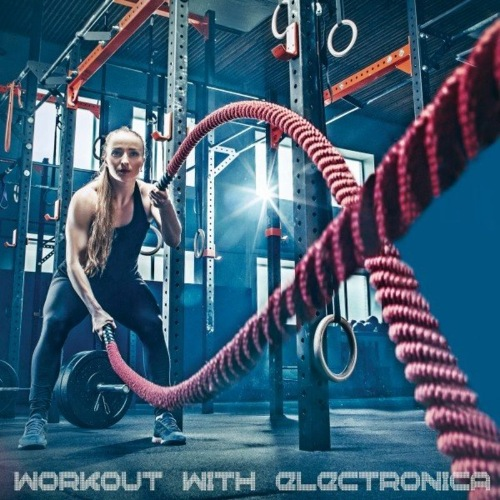 VA - Workout with Electronica (2021)