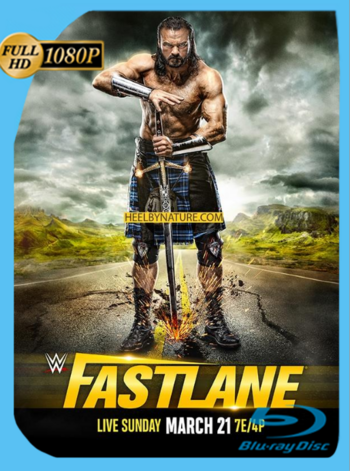 WWE: Fastlane (2021) WEB-DL [1080p] Latino [GoogleDrive]
