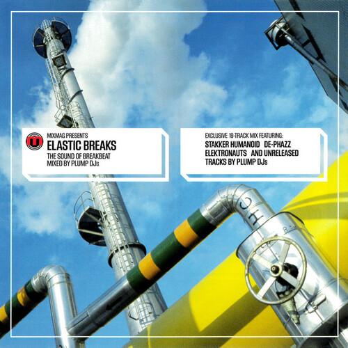 Plump DJs - Elastic Breaks