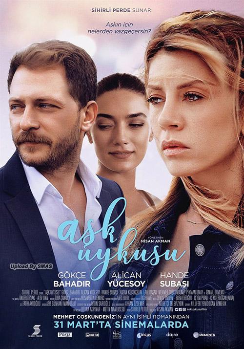 Aşk Uykusu   2017   Yerli Film   WEB-DL   XviD   Sansürsüz   m720p - m1080p   WEB-DL   Tek Link