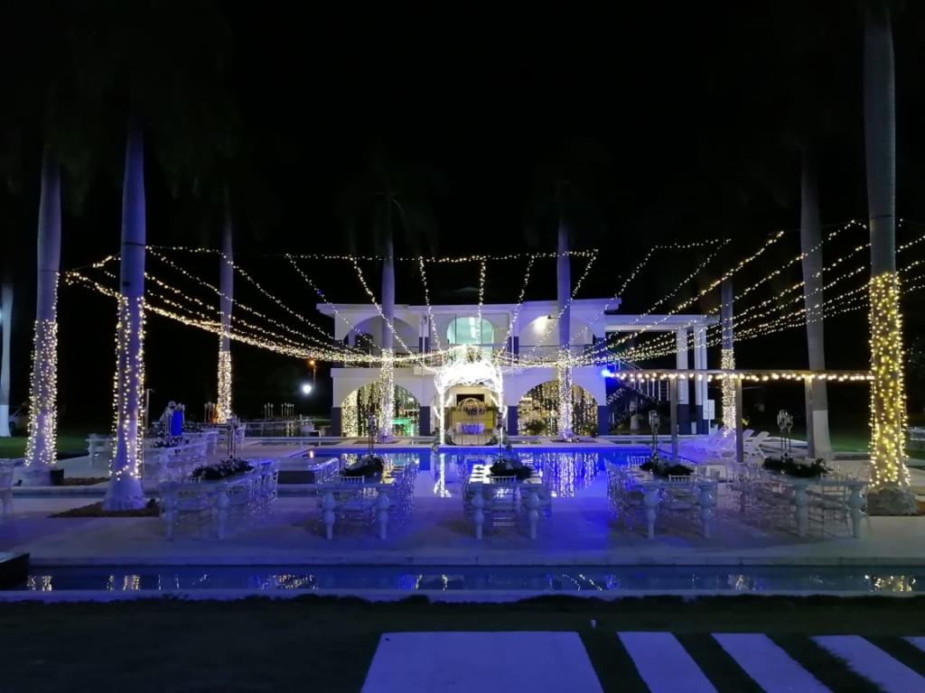Hotel-Arena-evento-noche