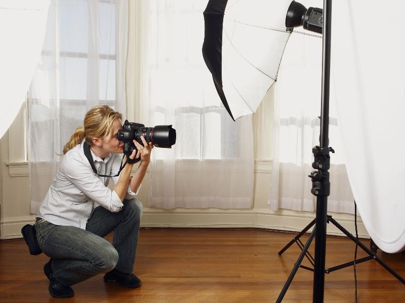 Digital Camera Image