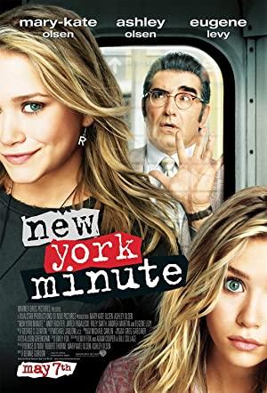 Mary-Kate i Ashley Nowy Jork, nowa miłość / New York Minute (2004) PL.Xvid-NN / lektor PL