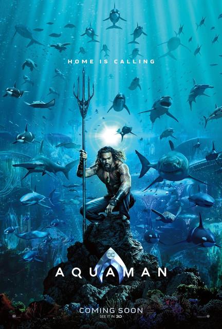 Aquaman-2018-movie-poster