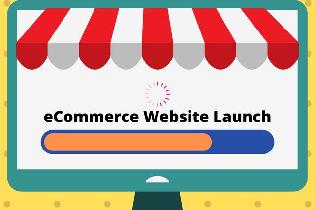 e-Commerce-Website-Launch