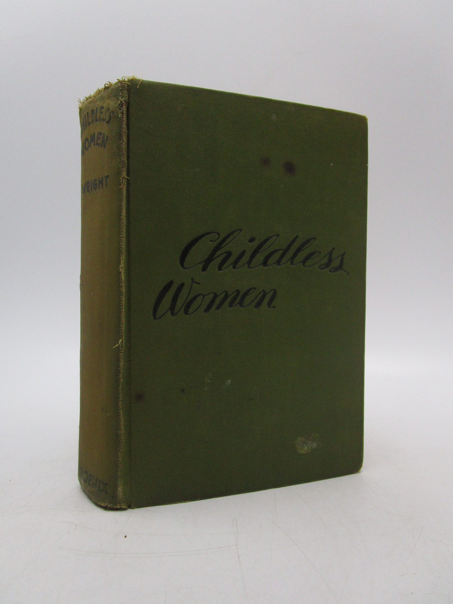 Image for Childless Women