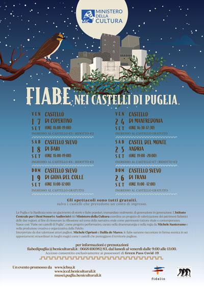 20210908-Fiabe-nei-castelli-di-Puglia-locandina