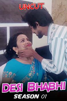 18+ Desi Bhabhi (2021) S01E01 Hindi Web Series 720p HDRip 200MB Download