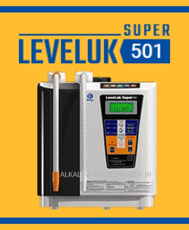 LeveLuk SUPER501