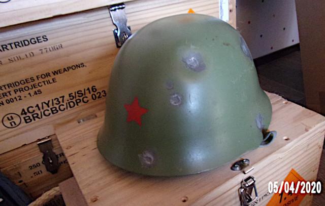 Helmet-Yugo