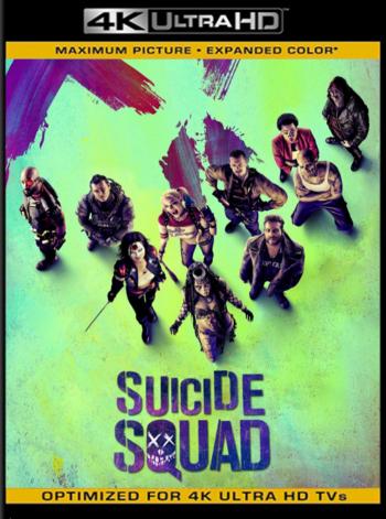 Escuadrón Suicida (2016) THEATRICAL BDRip [2160p 4K] Latino [GoogleDrive]