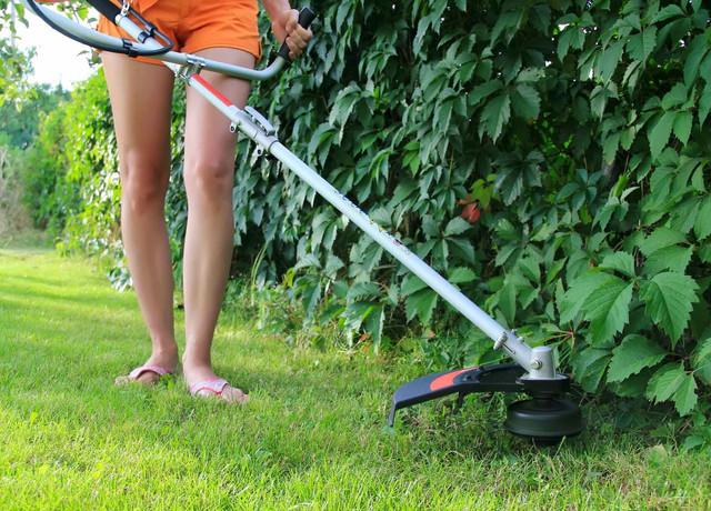 best-grass-trimmer