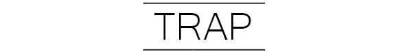Trap Mood Logo - 3