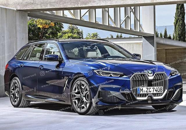 2023 - [BMW] Série 5 / M5 [G60 / G61] E09-C6894-B489-4-F70-AEF9-B0-D8175-BE678