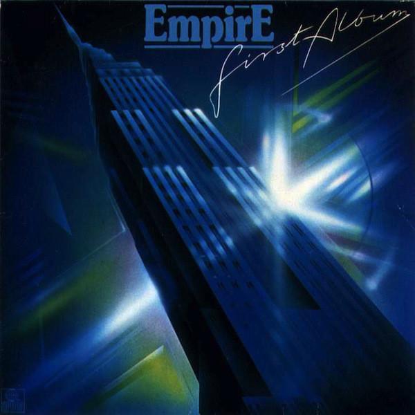 Empire  – First Album.jpg