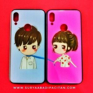 SOFTCASE COUPLE